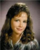 Sara Vaughn