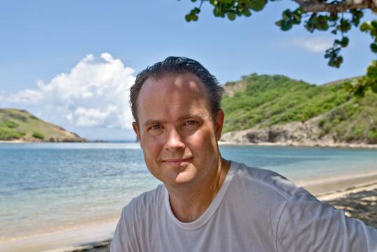 Jim Kiefer