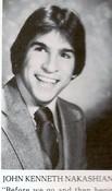 John Nakashian