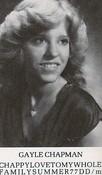 Gayle Chapman-Soto