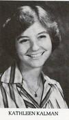 Kathleen Kalman