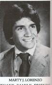 Marty Lorenzo