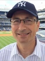 Ron Mehringer