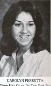 Carolyn Perretta