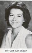 Phyllis Saverino
