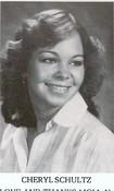 Cheryl Schultz