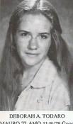 Deborah Todaro-Benjamin