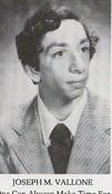Joseph Vallone