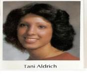 Tani Aldrich