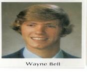 Wayne Bell