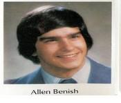 Allen Benish