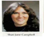 Shari Campbell