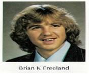 Brian Freeland