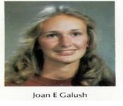 Joan Galush