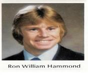Ron Hammond