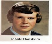 Monte Hartshorn