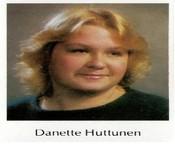 Danette Huttunen