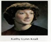 Kathy Krall