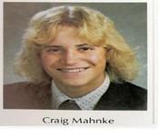 Craig Mahnke
