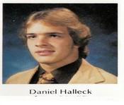 Dan Halleck