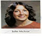 Julie McIvor
