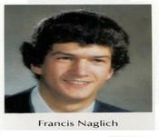 Francis Naglich