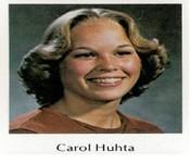 Carol Huhta