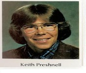 Keith Presnell