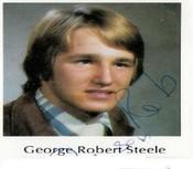 George Rob Steele