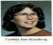 Cindy Waadevig