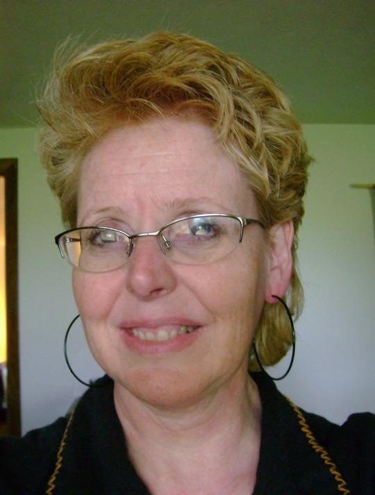 Lori Sandvick