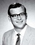 Ron Eglinton