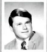 Roy Benson (Crown 70)