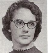 Betty Wheaton (Eddinger)