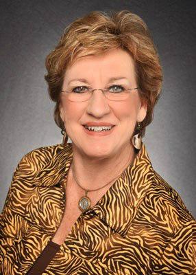 Darlene Rennie