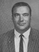 Coach Leon Barrett