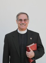 Rev. Deacon Roy Lima