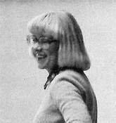 Karen List-Wingett (English Teacher)