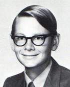 Ron Wakefield