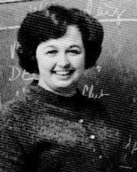 Marilyn Jones [Teacher]