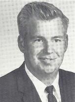 James O. Claytor