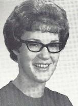 Marjorie (Marje) McLaughlin