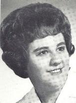 Judy Trott