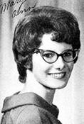 Mary Ann Nuxoll