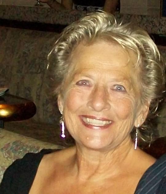 Patricia Swan
