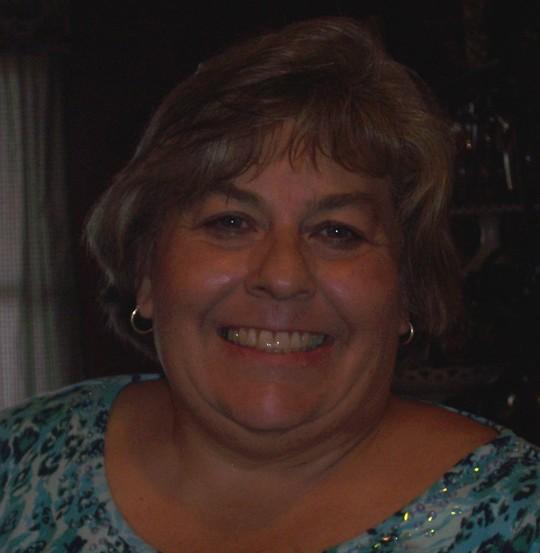 Teresa McLamb