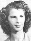 Dorothy Allbritton (Roberts)