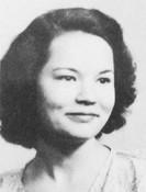 Juanita G. Goins (Teer)