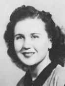 Mary Ann Hampton (Kirkland)