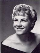 Beverly Blanchard Miller
